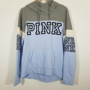 PINK Victoria's Secret Sweatshirt Hoody Top Size M